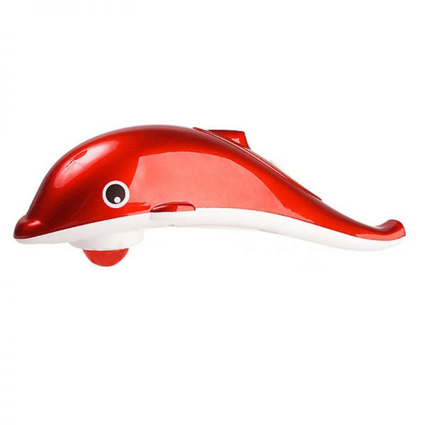 Small Dolphin Massager