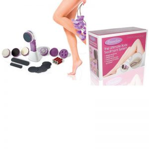 Derma Seta Body Treatment System