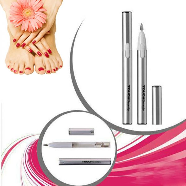Touch Beauty Micro Nail Polisher (AS-0676)