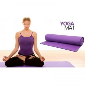 7mm Yoga Exercise Mat