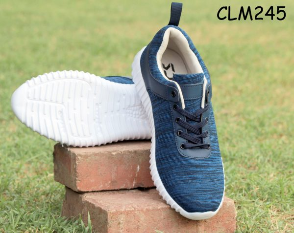 S&J Sports Casual And Formal Shoes (CLM245)