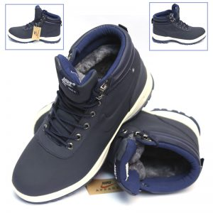 Nike Air Max Blue Color Casual Shoes