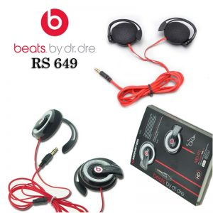 Beats Headphones By Dr. Dre: MD-91 HD