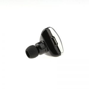 Samsung Smart Bluetooth Headset (N7) + Free Sling Grip For Your Phone