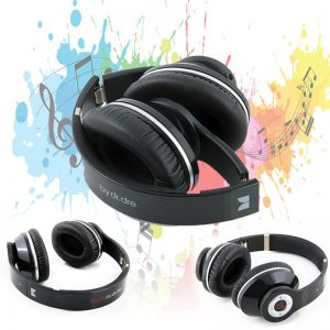 Beats Solo Bluetooth Stereo Headset (HD-980)