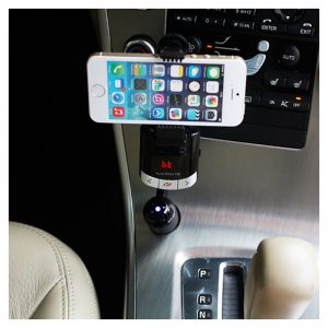 New Design 360 Degree Rotating Universal Car Holder Air Vent Mount Cell Phone Holder