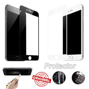 0.3 Mm Silk Screen Blue Light Protection Tempered Glass Film For IPhone 6 & 6S