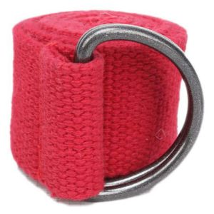 Kids Red Belt (KBLT-001)