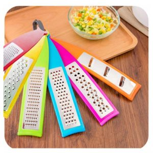 6 Pcs Easy Multi Use Grater(GM)