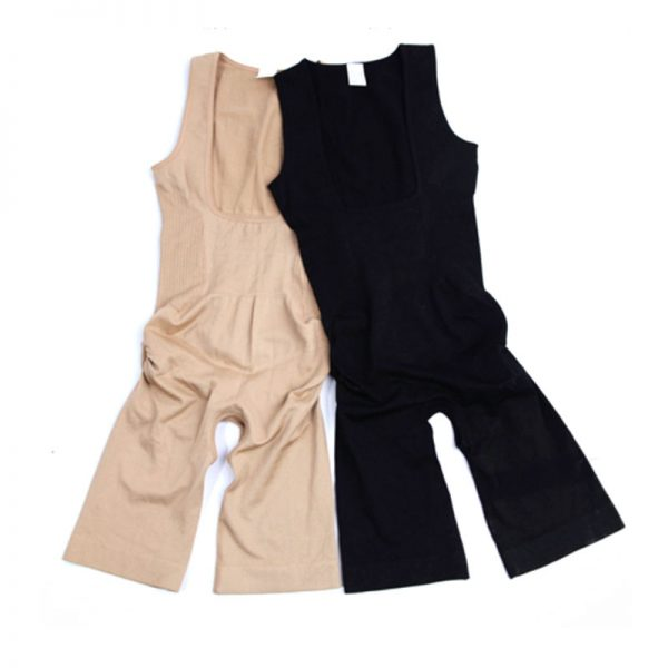 Sexy Style Sleeveless Slimming Dress For Women