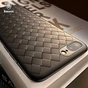 Baseus(Original) iPhone Ultra Slim Pc Back Cover-New Arrival