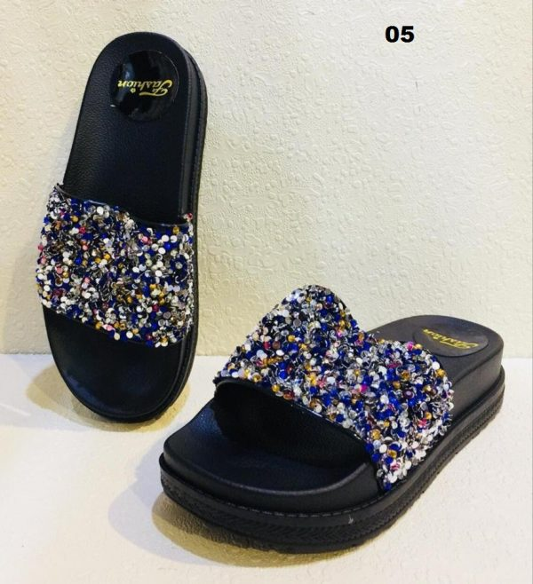 Imported Soft Slippers