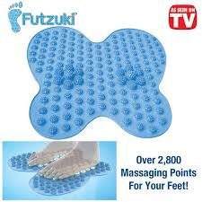 Futzuki Reflexology Mat AS SEEN ON TV NEW
