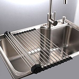 Stylish Fold Able Sink Rack
