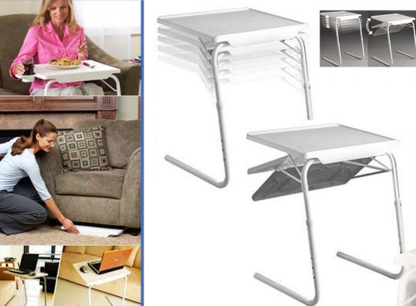 Multifunctional Table Mate 4